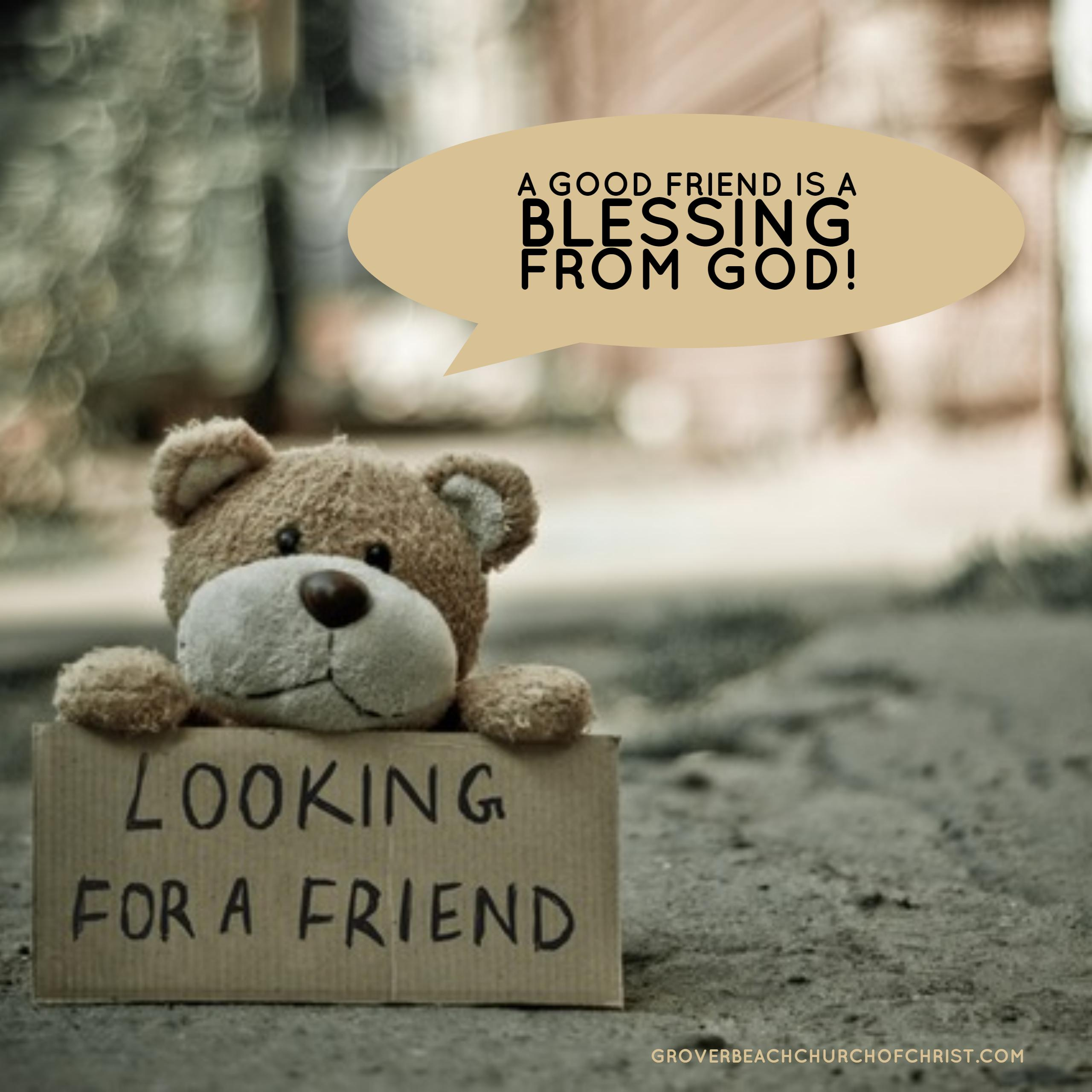 a-good-friend-is-a-blessing-from-god