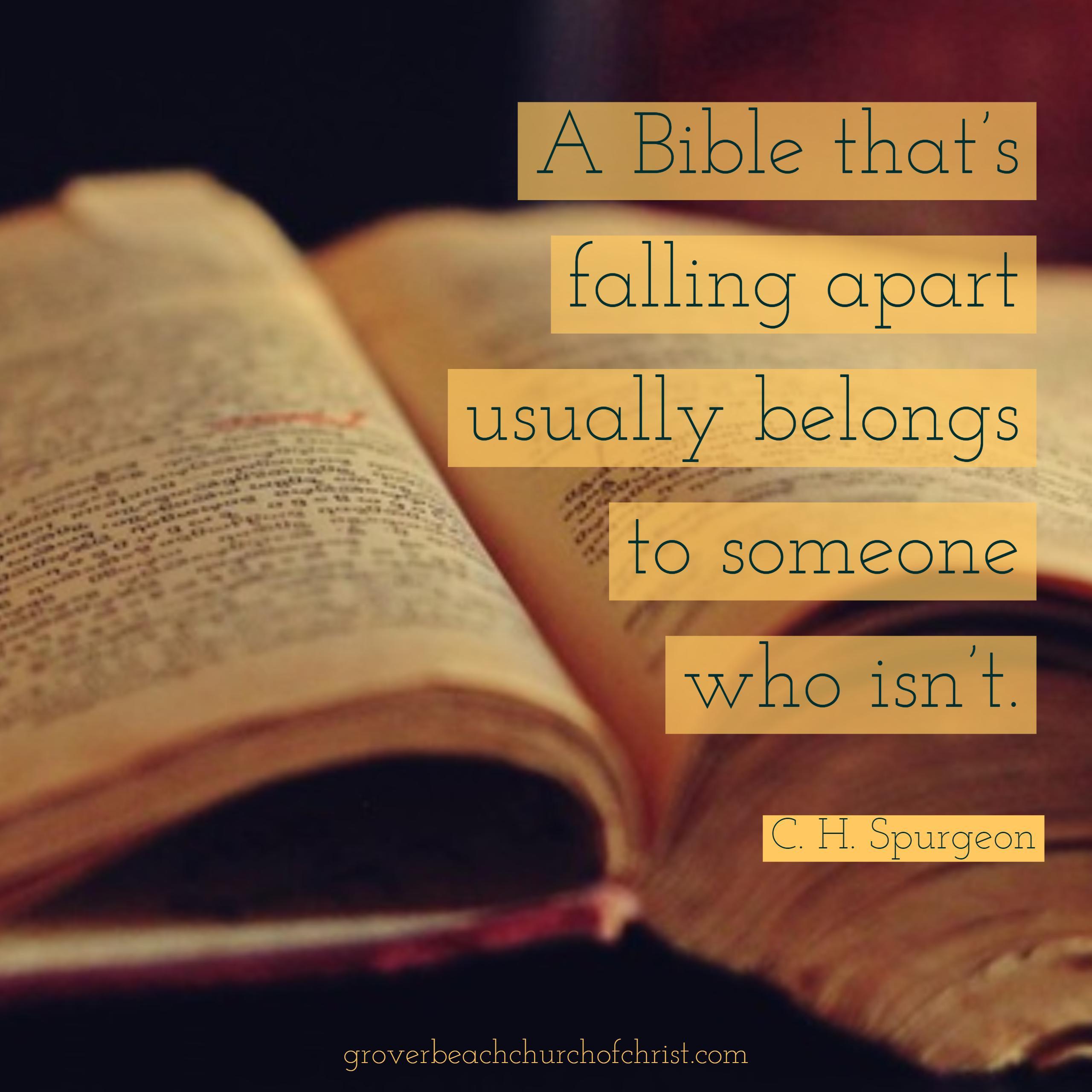 spurgeon-a-bible-thats-falling-apart